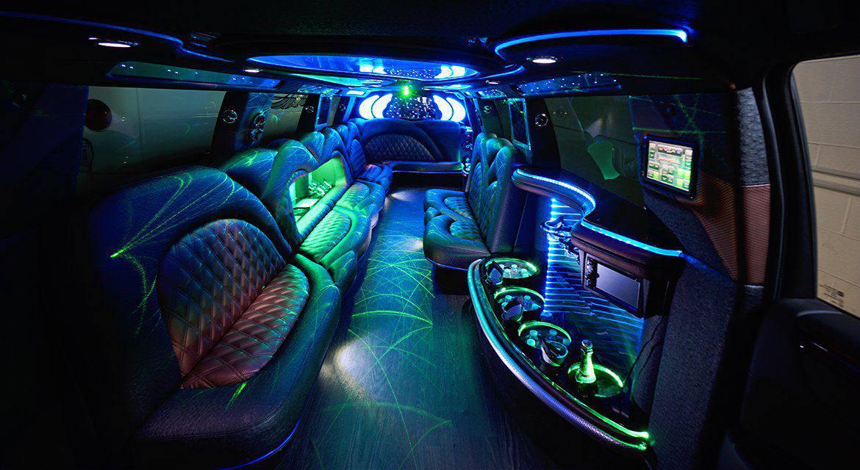 Detroit Limousine Service